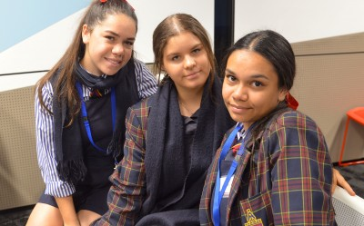 St Catherine's School, Waverley - Scholarships - Australian
